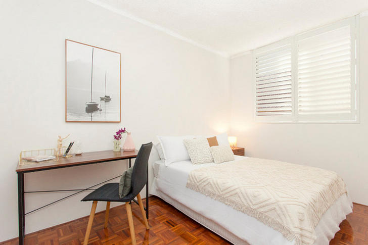 8/26 Belmore Street, Burwood 2134, NSW Apartment Photo