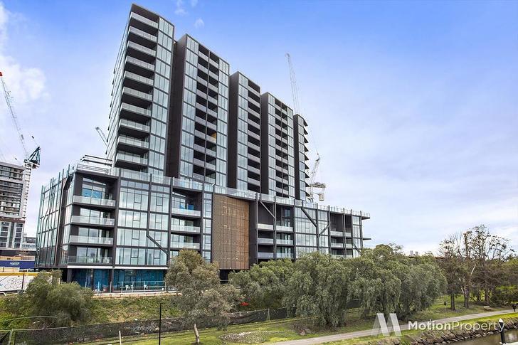 1210/2 Joseph Road, Footscray 3011, VIC Apartment Photo