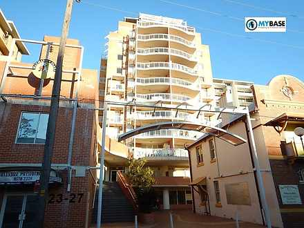 LVL 7/23-27 Macmahon Street, Hurstville 2220, NSW Apartment Photo
