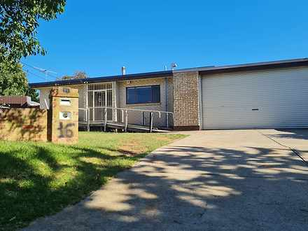 16 Bedford Court, Hoppers Crossing 3029, VIC House Photo