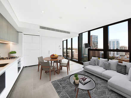 2008/1 Marshall Avenue, St Leonards 2065, NSW Apartment Photo