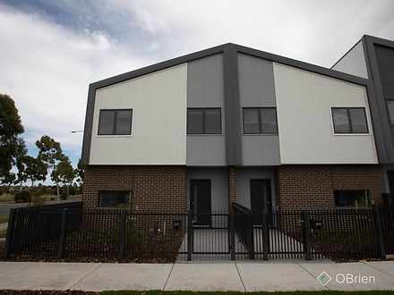 971 Edgars Road, Wollert 3750, VIC Townhouse Photo