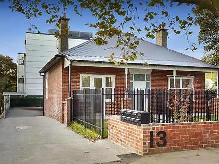 G01/13 Wilton Grove, Elwood 3184, VIC Townhouse Photo