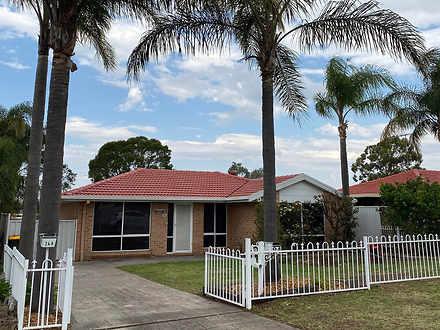 24 Dermont Street, Hassall Grove 2761, NSW House Photo