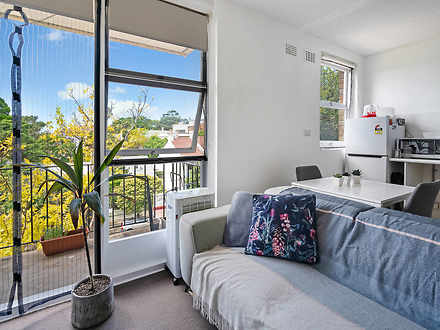 33/56 Hopewell Street, Paddington 2021, NSW Studio Photo
