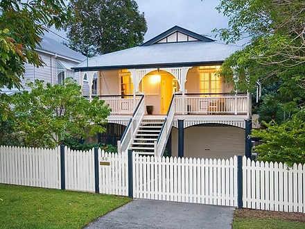 50 Antill Street, Wilston 4051, QLD House Photo