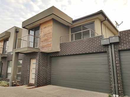 3/8 Rosshire Road, Newport 3015, VIC Townhouse Photo