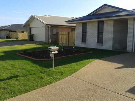 56 Abby Drive, Gracemere 4702, QLD House Photo
