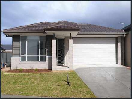 4 Sincere Drive, Point Cook 3030, VIC House Photo