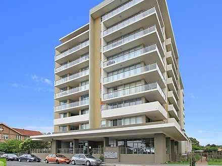 142/30 Gladstone Avenue, Wollongong 2500, NSW Apartment Photo