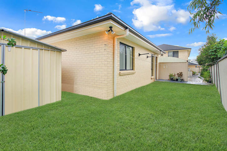 36A Pearce Road, Quakers Hill 2763, NSW House Photo