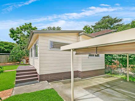 58 Fiddens Wharf Road, Killara 2071, NSW Duplex_semi Photo