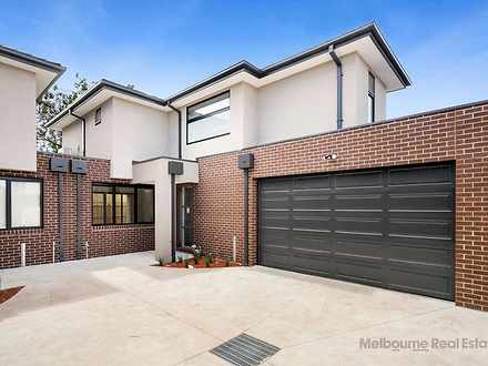 3/17 Newport Road, Clayton South 3169, VIC Townhouse Photo