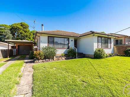 Yennora 2161, NSW House Photo