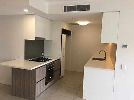 #711/31 Musk Avenue, Kelvin Grove 4059, QLD Apartment Photo