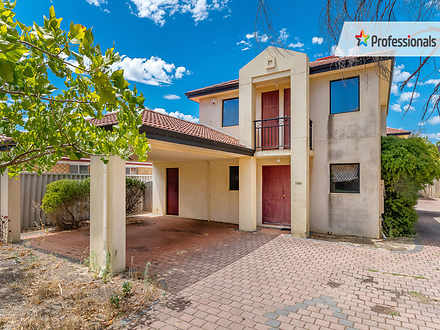 148A Hillview Terrace, Bentley 6102, WA Townhouse Photo