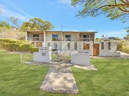102 Philip Street, Sun Valley 4680, QLD Townhouse Photo