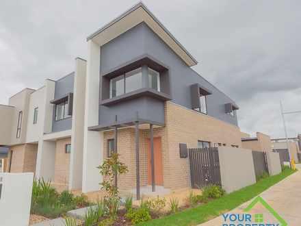 61 Revell Street, Oran Park 2570, NSW Terrace Photo