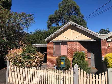 21 Kangerong Road, Box Hill 3128, VIC House Photo