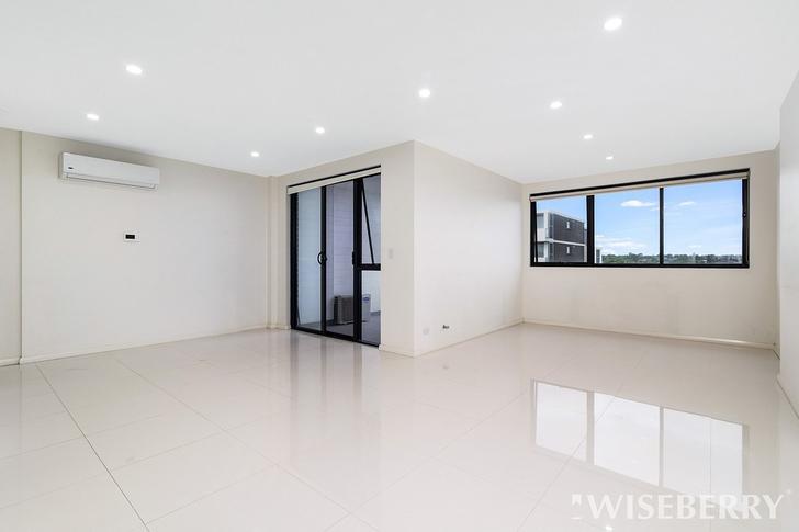 407/21-25 Leonard Street, Bankstown 2200, NSW Unit Photo