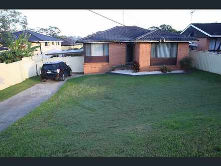 98 Johnson Avenue, Seven Hills 2147, NSW House Photo
