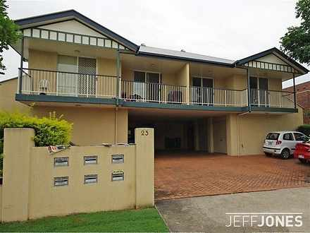 1/23 Cleveland Street, Greenslopes 4120, QLD Unit Photo