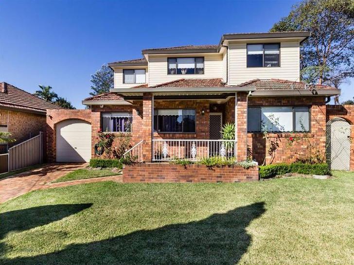 8 Eric Avenue, Merrylands 2160, NSW House Photo