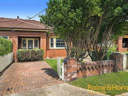 36 Ada Street, Concord 2137, NSW House Photo