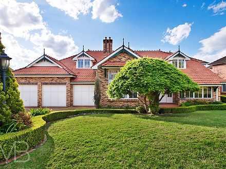 3 Richmond Court, Castle Hill 2154, NSW House Photo