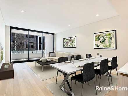 C519/2 Livingstone Avenue, Pymble 2073, NSW Apartment Photo