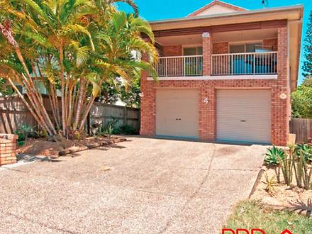 1/4 Stevens Street, Southport 4215, QLD Duplex_semi Photo