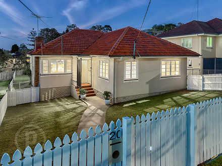20 Longsight Street, Alderley 4051, QLD House Photo