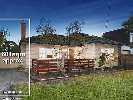 52 Valley Street, Oakleigh South 3167, VIC House Photo