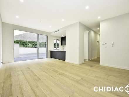 1/123 Bowden Street, Meadowbank 2114, NSW Apartment Photo