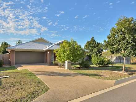37 Florey Place, Kirkwood 4680, QLD House Photo