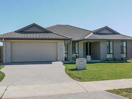 11 Morgan Way, Kalkie 4670, QLD House Photo