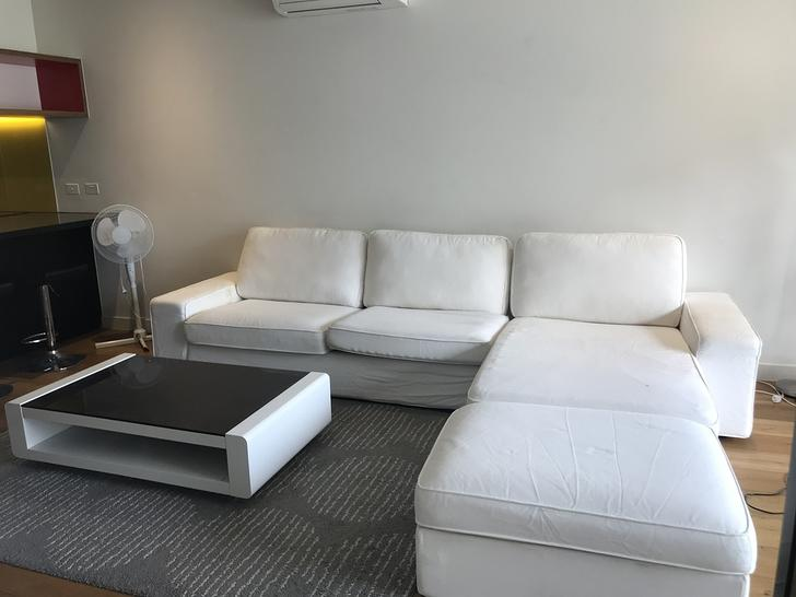 UNIT 309/123 Pelham Street, Carlton 3053, VIC Apartment Photo