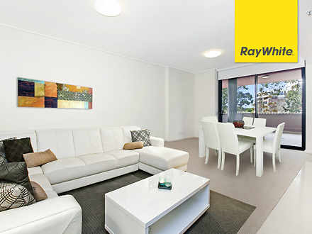 311/1 Vermont Crescent, Riverwood 2210, NSW Apartment Photo