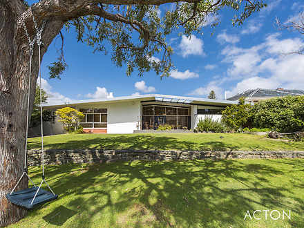6 Allenby Road, Dalkeith 6009, WA House Photo