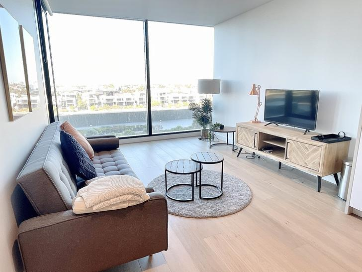 601/915 Collins Street, Docklands 3008, VIC Apartment Photo