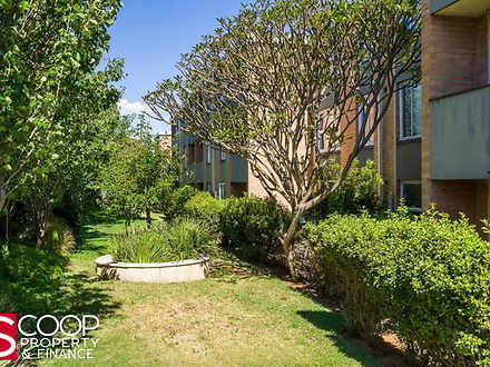 15/221 Clontarf Road, Hamilton Hill 6163, WA Apartment Photo