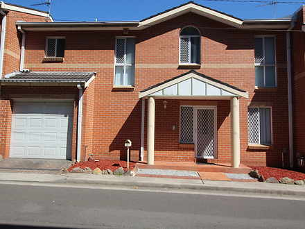 6B Barker Street, Kingsford 2032, NSW Townhouse Photo