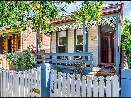 54 North Street, Ascot Vale 3032, VIC House Photo