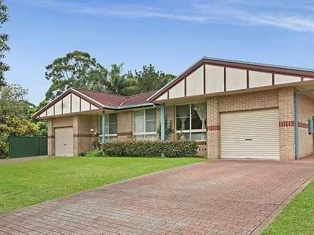2/11 Beechwood Close, Ourimbah 2258, NSW Duplex_semi Photo