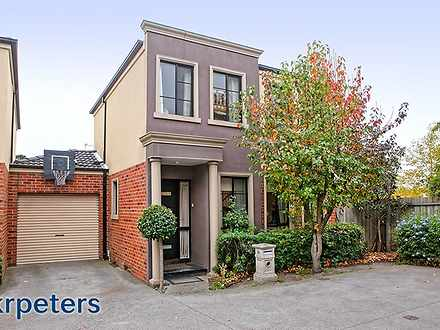 29/735-741 Boronia Road, Wantirna 3152, VIC Townhouse Photo