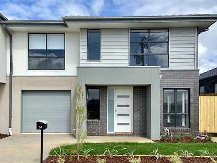 14 Mattamber Street, Clyde North 3978, VIC Townhouse Photo