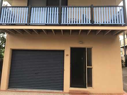10/33 Saleyard Lane, Newmarket 4051, QLD Townhouse Photo