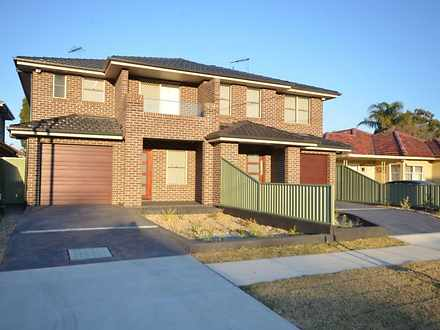 25A Monterey Street, South Wentworthville 2145, NSW Duplex_semi Photo