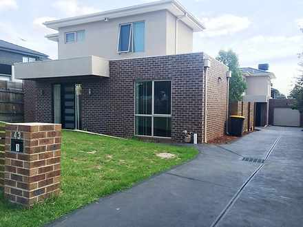 1/43 Stanley Avenue, Mount Waverley 3149, VIC Townhouse Photo