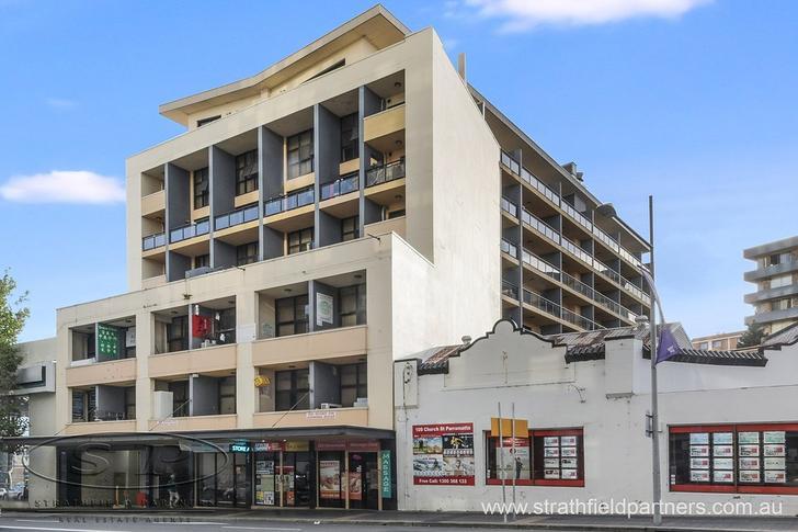 28/105-107 Church Street, Parramatta 2150, NSW Unit Photo